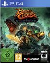 Battle Chasers: Nightwar (PlayStation 4)