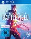 Battlefield V Deluxe Edition (PlayStation 4)