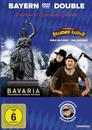 Bavaria - Traumreise durch Bayern, Die Geschichte vom Brandner Kaspar - 2 Disc Bluray (BLU-RAY)