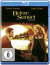Before Sunset (BLU-RAY)