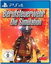 Berufsfeuerwehr - Die Simulation (PlayStation 4)