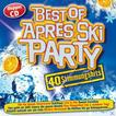 Best Of Apres-ski-party (VARIOUS)