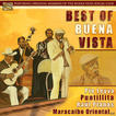 Best Of Buena Vista (VARIOUS)