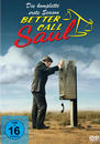 Better Call Saul - Die komplette erste Season DVD-Box (DVD)