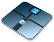 BF 800 Glas-Diagnose-Personenwaage 180kg 100g 8 Benutzerspeicher kg/lb/st