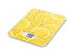 KS 19 Lemon Küchenwaage 5kg Tragkraft 1g Einteilung LCD Tara