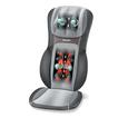 MG 295 Shiatsu-Sitzauflage 3D Rückenmassage Licht-/Wärmefunktion