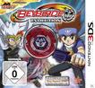 BEYBLADE: Evolution Collector's Edition (Nintendo 3DS)