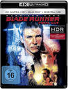 Blade Runner (4K Ultra HD BLU-RAY + BLU-RAY)
