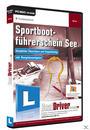 BoatDriver Germany - Sportbootführerschein See (PC)