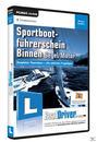 BoatDriver Germany - Sportbootführerschein Binnen Segel/Motor (SBF) (PC)