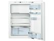 KIL22AD40 Einbau-Kühlschrank 109l/15l A+++ 98kWh/Jahr 88cm Flachscharnier