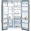 KAD92AI30 Side-by-Side 368l/173l A++ 348kWh/Jahr NoFrost Home Connect