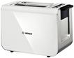 TAT8611 Kompakt-Toaster 860W Krümelschublade Auftaufunktion