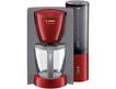TKA6034 Filterkaffeemaschine Aromaschutz-Glaskanne 1,25l