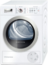 WTY87701 Wärmepumpentrockner 8kg A++ AutoDry ComfortControl Plus