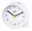 BNC 001 Quarzwecker Crescendo-Alarm leises Uhrwerk