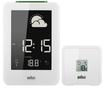 66039 Funk-Wetterstation digital Barometer-Wetterprognose