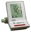 BP 6000 ExactFit 3 Oberarm-Blutdruckmessgerät 2 Manschettengrößen weiß,grau