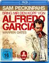 Bring mir den Kopf von Alfredo Garcia (BLU-RAY)