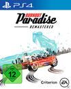 Burnout Paradise Remastered (PlayStation 4)