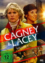 Cagney & Lacey - Volume 4 DVD-Box (DVD)