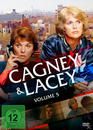 Cagney & Lacey - Volume 5 DVD-Box (DVD)