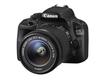 EOS 100D Digitalkamera 7,6cm/3'' 18MP Full-HD + EF-S 18-55mm IS STM