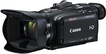 Legria HF G40 Power-Kit Camcorder 8,77cm/3,5'' Full-HD WLAN 20fach