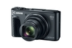 PowerShot SX730 HS Digitalkamera 7,5cm/3'' 20,3MP WLAN NFC Bluetooth