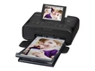 SELPHY CP1300 mobiler Fotodrucker 8,1cm Display WLAN AirPrint
