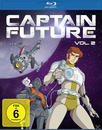 Captain Future Vol. 2 (BLU-RAY)