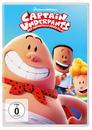 Captain Underpants - Der supertolle erste Film (DVD)
