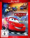Cars - 2 Disc Bluray (BLU-RAY 3D/2D)