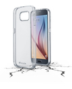 36570 Clear Duo Backcover für Samsung Galaxy S6