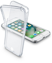 CLEARTOUCHIPH747T Clear Touch 2in1 Cover für Apple iPhone 7