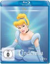 Cinderella Classic Collection (BLU-RAY)