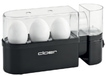 6020 Eierkocher für bis zu 3 Eier antihaftbeschichtete Heizplatte