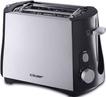 3410 Toaster 825W integrierter Brötchenaufsatz