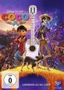 Coco - Lebendiger als das Leben! (DVD)