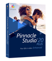 Pinnacle Studio 20 Plus DE