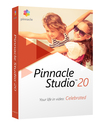 Pinnacle Studio 20 Standard DE