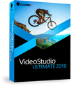 VideoStudio 2018 Ultimate