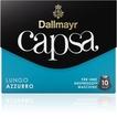 Capsa Lungo Azzurro Kaffeekapseln Intensität: 8 10 Kapseln