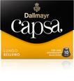 Capsa Espresso Belluno Kaffeekapseln Intensität 5