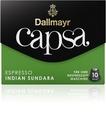 Capsa Espresso Indian Sundara Kaffeekapseln Intensität: 7 10 Kapseln