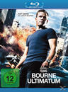 Das Bourne Ultimatum (BLU-RAY)