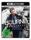 Das Bourne Vermächtnis (4K Ultra HD BLU-RAY + BLU-RAY)