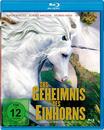 Das Geheimnis des Einhorns (BLU-RAY)