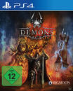 Demons Age (PlayStation 4)